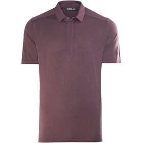 Arc'teryx A2B t-shirt Heren rood
